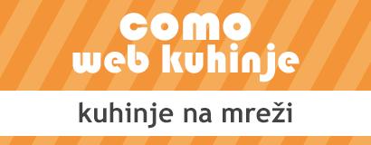 Como web kuhinje